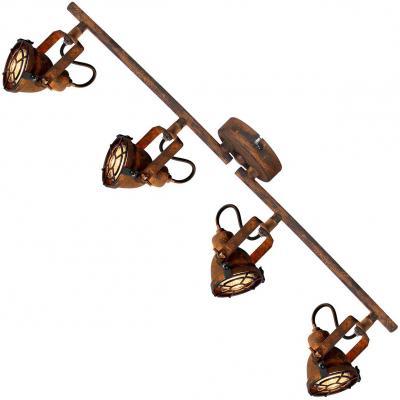 Спот Lussole Loft Sindy LSP-9803 спот lussole lussole sindy lsp 9802
