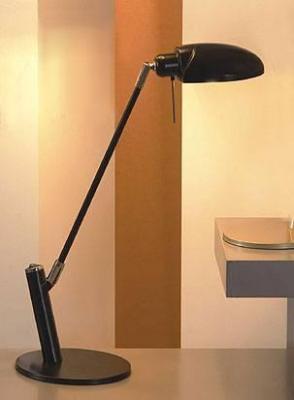 Настольная лампа Lussole Roma LST-4314-01