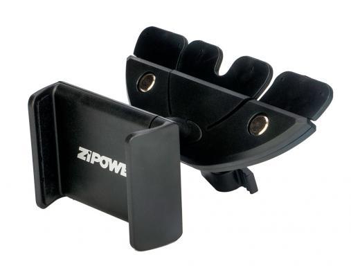 Автомобильный держатель ZIPOWER PM 6616 черный