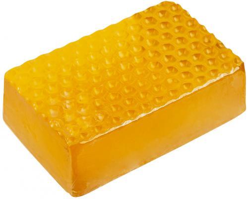 Мыло Банные штучки Соты 40203 мыло с люфой банные штучки 40202
