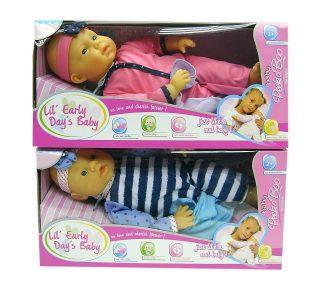 Пупс Shantou Gepai Baby Peek-a-Boo с аксессуаром 42 см в ассортименте кукла shantou gepai amore baby 23 см p8872 16 pvc