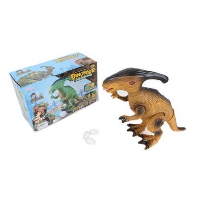 Интерактивная игрушка Shantou Gepai 6927715476071 от 3 лет коричневый интерактивная игрушка shantou gepai