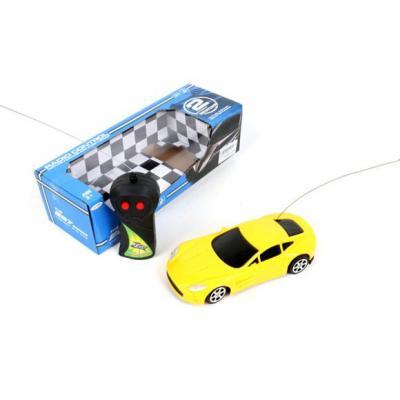 Машинка на радиоуправлении Shantou Gepai 6927715635539 пластик от 3 лет цвет в ассортименте