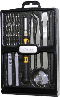 Набор инструментов 5bites EXPRESS TK045 для портативной электроники 29 предметов 5bites express tk025 145 предметов