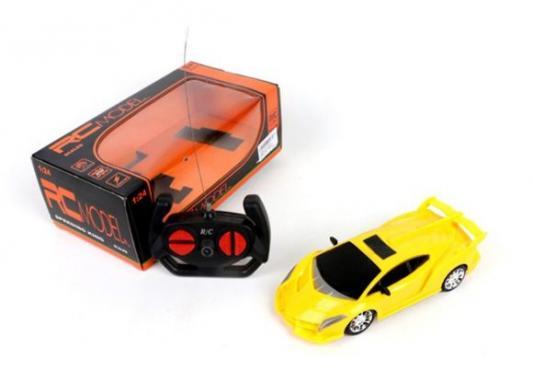 Машинка на радиоуправлении Shantou Gepai 6927715687149 от 6 лет цвет в ассортименте