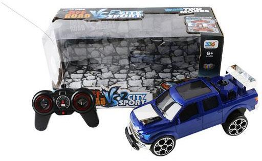 Купить Машинка на радиоуправлении Shantou Gepai 336-38H пластик от 5 лет цвет в ассортименте в ассортименте, Радиоуправляемые игрушки