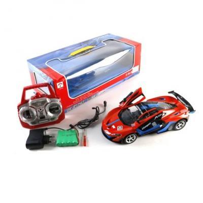 Машинка на радиоуправлении Shantou Gepai 6927715385120 пластик от 3 лет красный машинка на радиоуправлении shantou gepai гонка пластик от 3 лет разноцветный