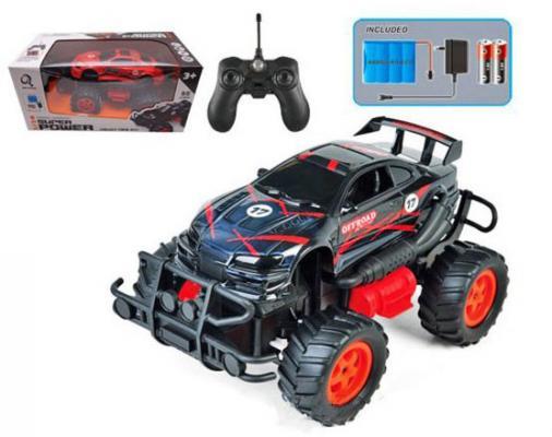 цена на Машинка на радиоуправлении Shantou Gepai OR661B пластик от 4 лет цвет в ассортименте в ассортименте