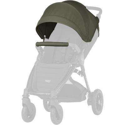 Капор для детской коляски Britax B-Agile/B-motion 4 Plus (olive green)