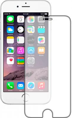 Защитное стекло прозрачная Deppa Ultra для iPhone 6 iPhone 6S 0.2 мм 62363