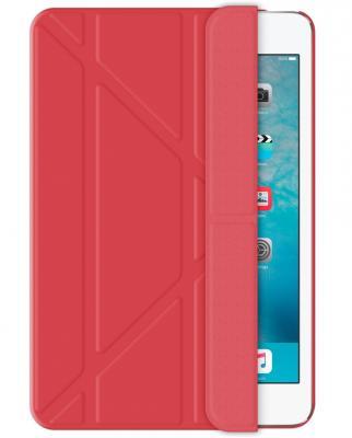 Чехол Deppa Wallet Onzo для iPad mini 3 красный 88009
