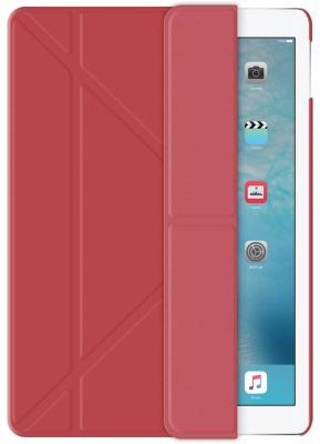Чехол Deppa Wallet Onzo для iPad mini 4 красный 88012