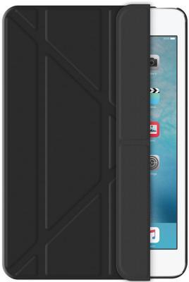 Чехол Deppa Wallet Onzo для iPad mini 4 чёрный