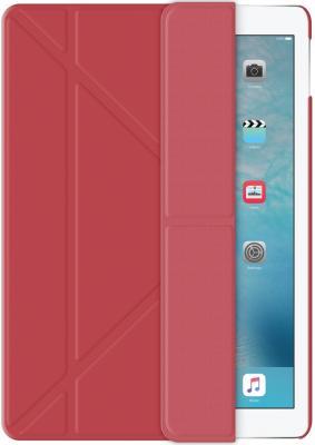 Чехол-книжка Deppa Wallet Onzo для iPad Pro 12.9 красный 88005