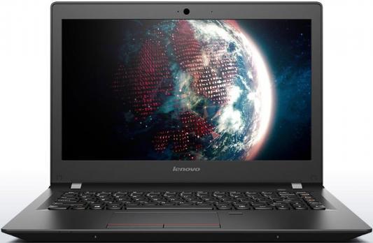Ноутбук Lenovo E31-80 13.3 1366x768 Intel Core i3-6006U 80MX011NRK
