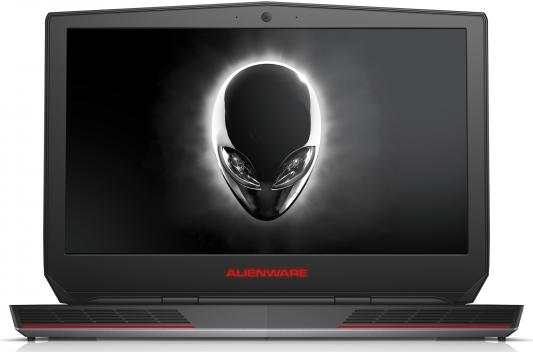 Ноутбук DELL Alienware 15 15.6 3840x2160 Intel Core i7-7700HQ A15-2193 адаптер dell intel ethernet i350 1gb 4p 540 bbhf