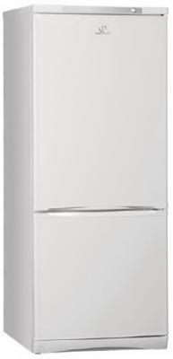 Холодильник Indesit ES 18 белый встраиваемый холодильник indesit b 18 a1 d i