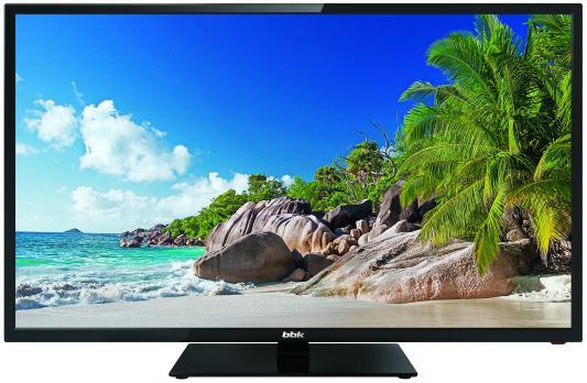 Телевизор BBK 39LEX-5026/T2C черный жк телевизор supra 39 stv lc40st1000f stv lc40st1000f