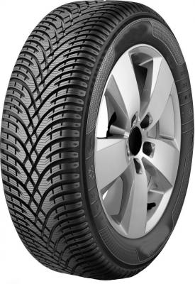 Шина BFGoodrich G-Force Winter 2 195/55 R16 91H шина winter ice zero friction 215 70 r16 100t