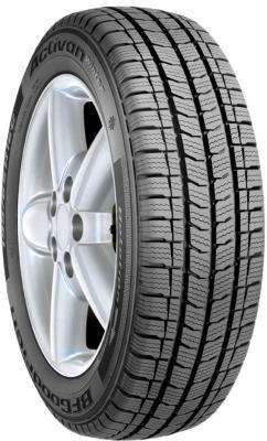 Шина BFGoodrich Activan Winter 205/65 R16C 107T шина pirelli carrie 205 65 r16c 107 105t
