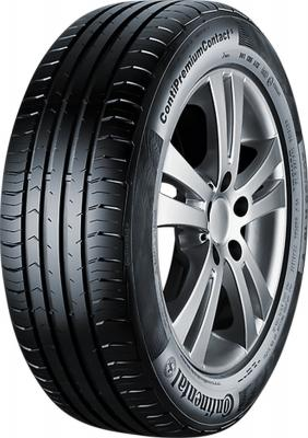 Шина Continental ContiPremiumContact 5 TL 205/55 R16 91H зимняя шина continental contivikingcontact 6 215 55 r16 97t