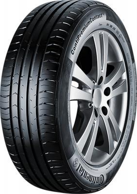 цена на Шина Continental ContiSportContact 5 MO TL FR 255/35 R18 94Y XL