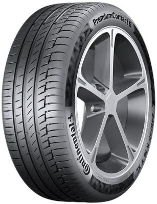 Шина Continental PremiumContact 6 FR 245/40 R18 93Y зимняя шина continental contivikingcontact 6 215 55 r16 97t