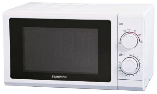 СВЧ StarWind SMW3217 700 Вт белый