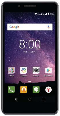 Смартфон Philips Xenium S327 8 Гб синий (867000145531)