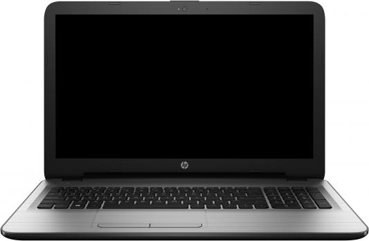 Ноутбук HP 250 G6 (1XN73EA) ноутбук hp 17 y021ur x7j08ea