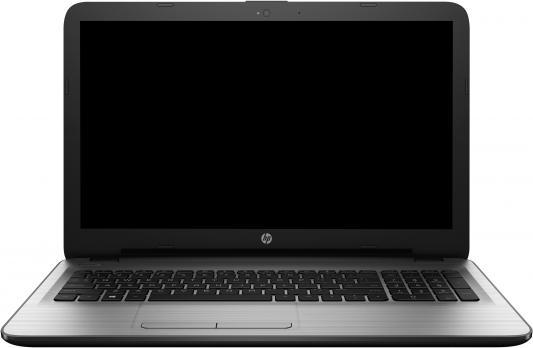 "Ноутбук HP 250 G6 Core i7 7500U/8Gb/SSD256Gb/DVD-RW/15.6""/HD (1366x768)/Windows 10 Professional 64/WiFi/BT/Cam"