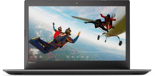 Ноутбук Lenovo IdeaPad 320-15IAP Pentium N4200/4Gb/500Gb/nVidia GeForce R520M 2Gb/15.6/FHD (1920x1080)/Windows 10/grey/WiFi/BT/Cam ноутбук lenovo ideapad 300 15ibr pentium n3710 4gb 500gb dvd rw nvidia geforce 920m 1gb 15 6 hd 1366x768 windows 10 silver wifi bt cam