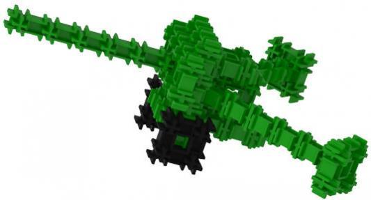 Конструктор FANCLASTIC Гаубица F1040 16 элементов конструктор fanclastic f1017 желтая буква
