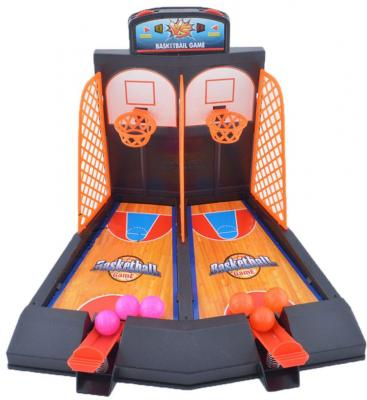 Настольная игра Shantou Gepai баскетбол 63788 настольная игра спортивная shantou gepai боулинг 5777 23a