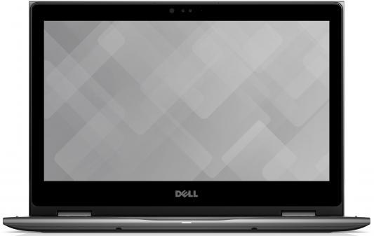 dell inspiron 5748 8830 Ноутбук DELL Inspiron 5378 13.3 1920x1080 Intel Core i3-7100U 5378-2063