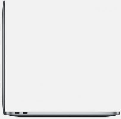 "Ноутбук Apple MacBook Pro 13.3"" 2560x1600 Intel Core i7 1024 Gb 16Gb Intel Iris Plus Graphics 640 серый macOS Z0UH000CL, Z0UH/15"