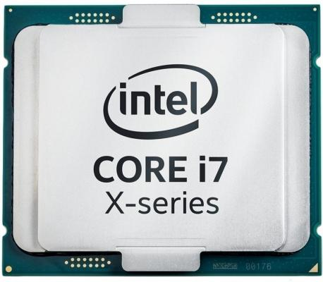Процессор Intel Core i7-7800X 3.5GHz 8Mb Socket 2066 OEM