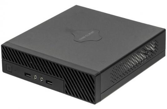 Корпус mini-ITX Formula RS-133 120 Вт чёрный