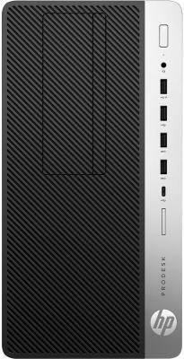 Системный блок HP ProDesk 600 G3 Intel Core i7 Intel Core i7 7700 8 Гб SSD 256 Гб — Windows 10 Pro оптический привод для ноутбука asus sdrw 08d2s u lite usb 2 0 черный