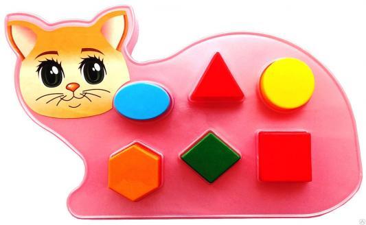 Купить Сортер Игрушки Вашего Детства Котик, Сортеры и шнуровки