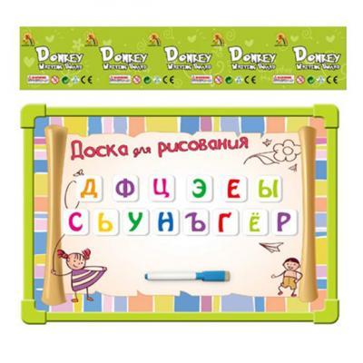 Доска для рисования Shantou Gepai 6927713577466 двусторонняя доска для рисования shantou gepai literacy tablet