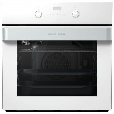 Электрический шкаф Gorenje BO637ORAW белый
