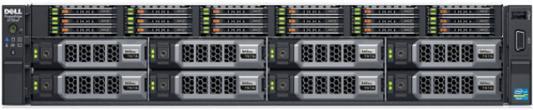 Сервер Dell PowerEdge R730XD 210-ADBC-122 сервер dell poweredge t430 210 adlr 004