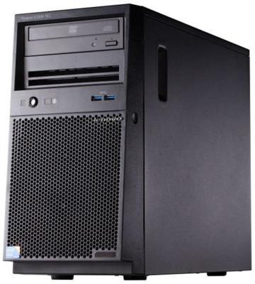 Сервер Lenovo System X x3100 M5 5457K6G