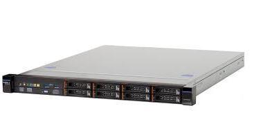 Сервер Lenovo System x3250 M6 3633EPG