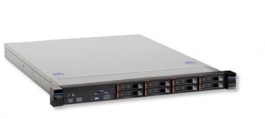 Сервер Lenovo System x3250 M6 3633ERG