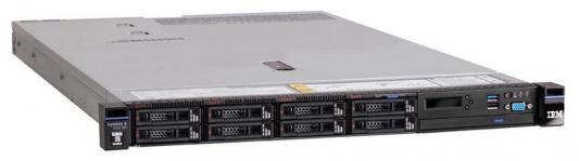 Сервер Lenovo System X x3550 M5 5463C2G/2
