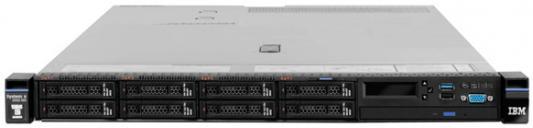 Сервер Lenovo System X x3550 M5 5463K6G/1