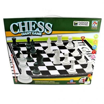 Напольная игра Shantou Gepai шахматы Шахматы дорожные шахматы