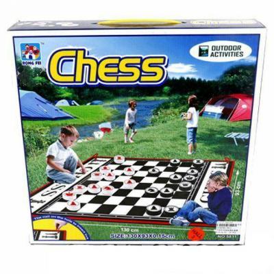 Напольная игра Shantou Gepai шашки Шахматы/шашки